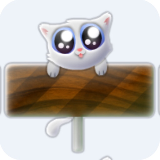Extreme Kitten - Cute Cat Jump Jump icon