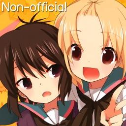 A Channel edition Wallbook Anime