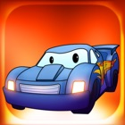 赛车自由赛车游戏 - Car Racing Free Game icon