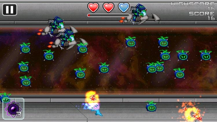 Stardrop Blaster screenshot-4