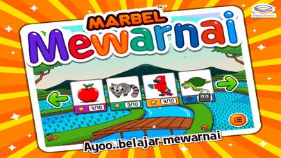 点击获取Marbel Mewarnai
