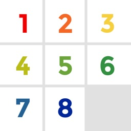 Fifteen Puzzle Classic - The sliding tiles game