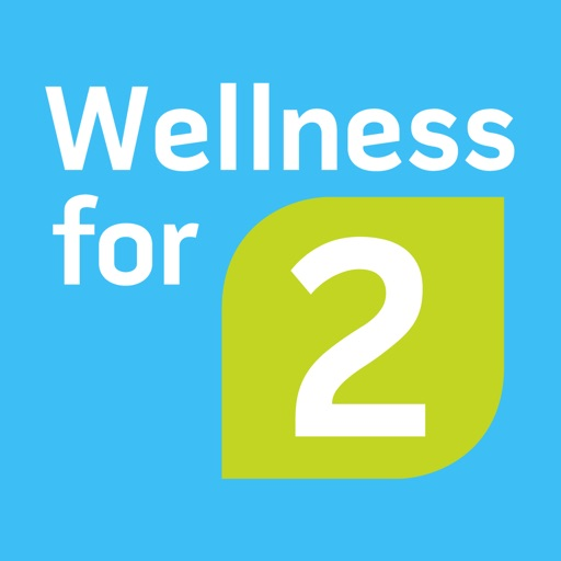 Wellness for 2: Pregnancy Wellness Toolkit for Mom & Baby