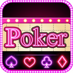 Double Up Poker - Free Poker Game