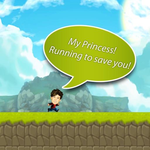 Save The Princess - 1D Edition