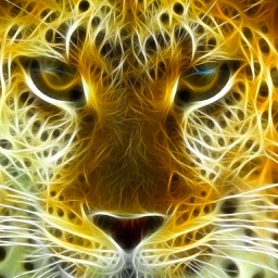 Amazing Leopards Wallpapers