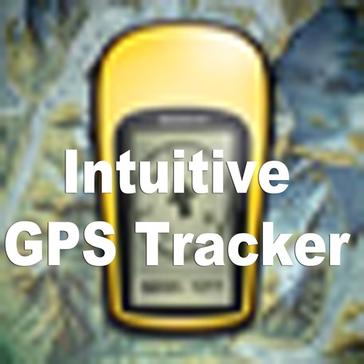 Intuitive GPS Tracker. GPS Tracking