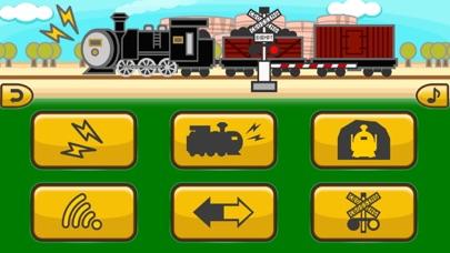 のりもの - でんしゃ :  コドモアプリ 第1弾のおすすめ画像3