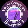 Visual Composer - Bootstrap 3 - Xiaolu Li