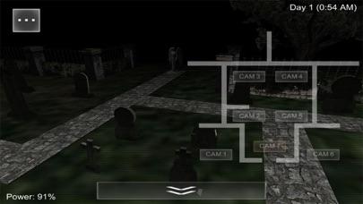 Graveyard Shift Nightmare - FREE screenshot four