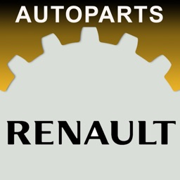 Autoparts for Renault