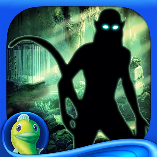 Twilight Phenomena: Strange Menagerie - A Hidden Object Mystery