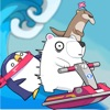 Cool Surfers 1 :Penguin Run 4 Finding Marine Subway 2 Free - iPhoneアプリ