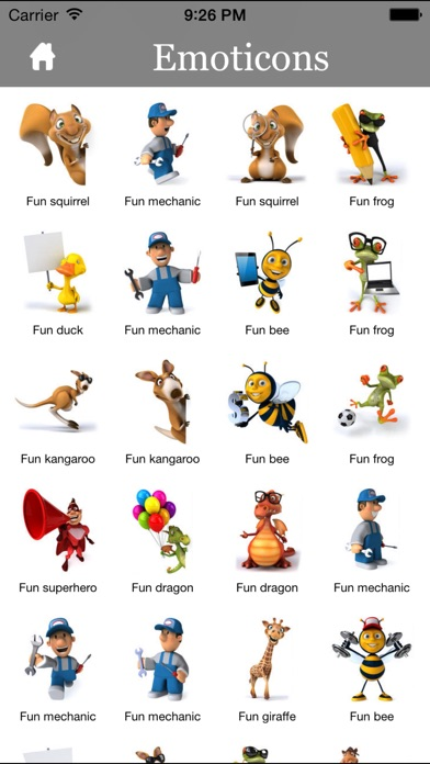 3d emoji characters stickers for chat apps and messengers app voor iphone  ipad en ipod touch evernote user guide android pdf evernote scannable user guide