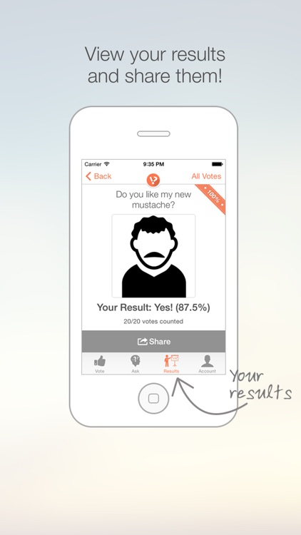 askano - the poll app - get fast answers to all of your questions screenshot-3