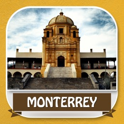 Monterrey City Tourism Guide