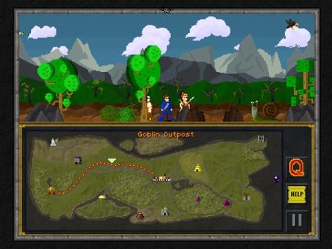 Pixel Heroes: Byte & Magicのおすすめ画像3