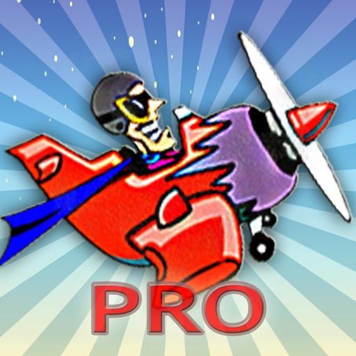 Red Bar-on Pro: Rock-y Sky Es-cape
