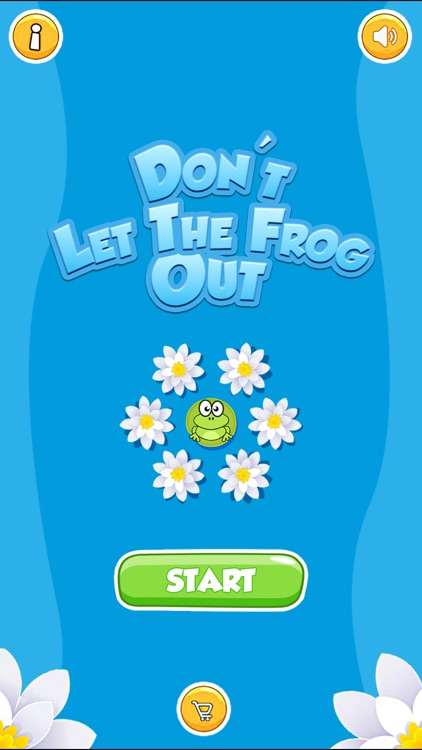 Don't Let The Frog Out