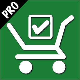 Smart Shopping List Pro