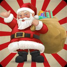 Activities of Santa Claus Run - A race and jump christmas eve adventure