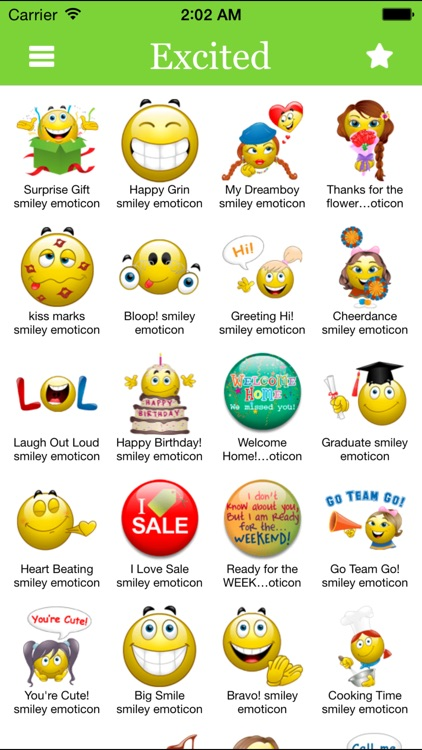 Stickers Pro for Chat Apps screenshot-3