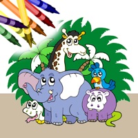 Codes for Coloring Book Free - Animals Hack