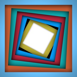 The Square - Remember Squares Puzzle Game