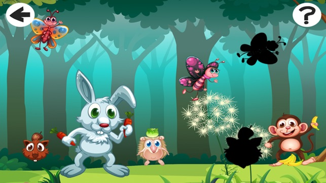 Kelinci Kelinci dan Telur Paskah Gila Cari Permainan Game di App Store