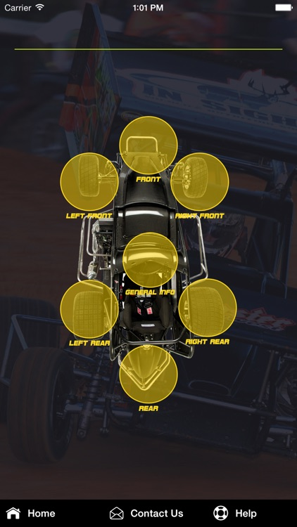 Hyper Racing Trackside Companion