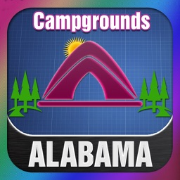 Alabama Campgrounds & RV Parks Offline Guide