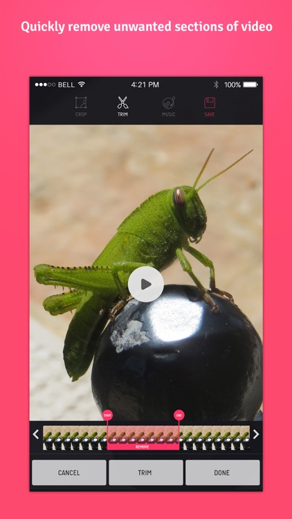 Combine Vid - Merge Video Clips Together into One Movie Collage for