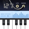 Midi Studio Pro - iPhoneアプリ