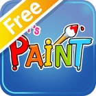 Let's Paint Free icon