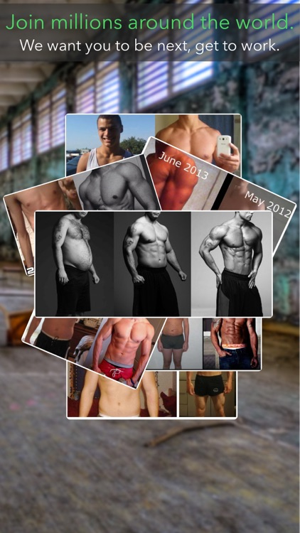 Six Pack - 30 Day Ab Challenge screenshot-3