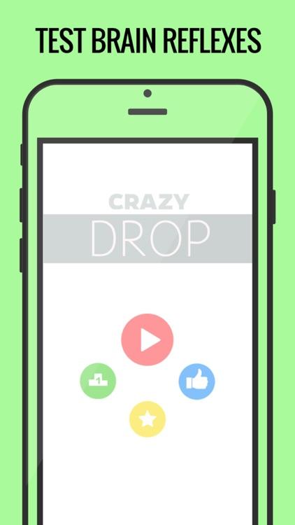 Crazy Drop.