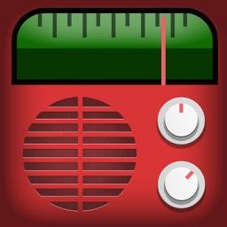 Radio USA and Radio worldwide! FM & AM radio!