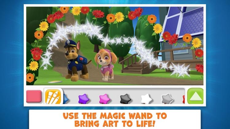 PAW Patrol Draw & Play screenshot-4