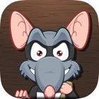 Amazing Thief Mouse Jump: Don't Trip and Fall icon