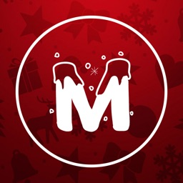 Christmas Monogram - Custom Wallpapers and Backgrounds with HD Themes
