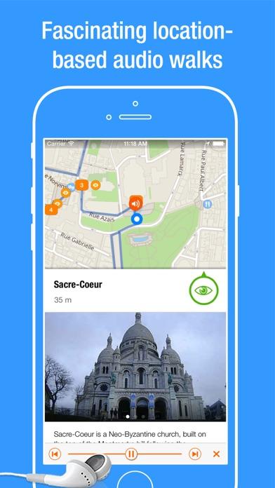 Paris. screenshot