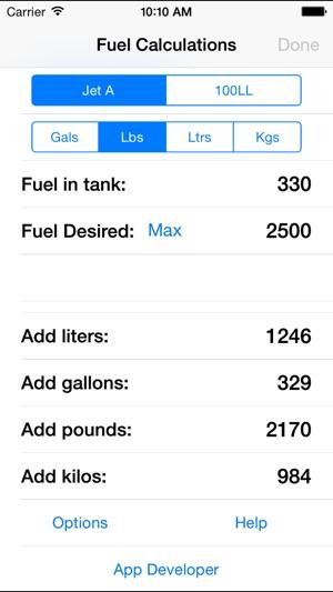 aviation fuel converter on the app store aviation fuel converter