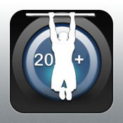 Pullups 20 app review