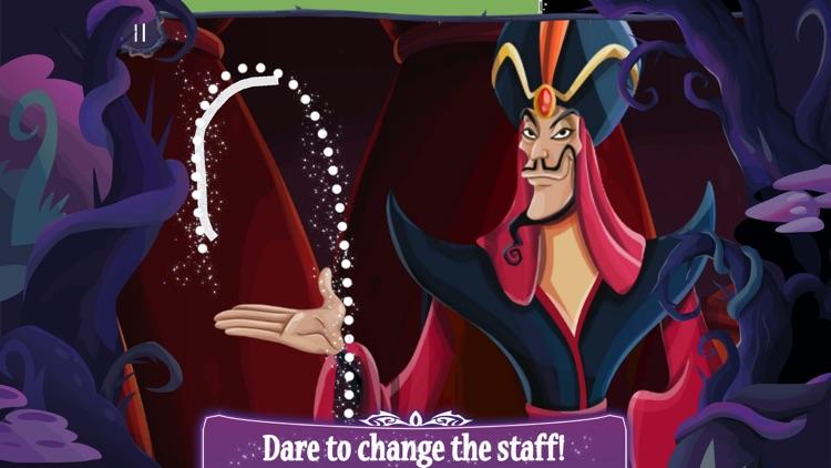Disney Villains Challenge screenshot-3