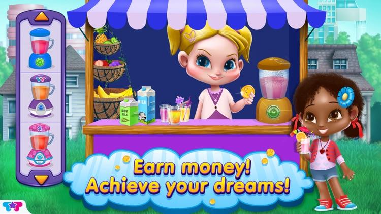My Dream Job - Girl Entrepreneurs screenshot-3