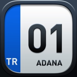 01 >> 01 Adana On The App Store