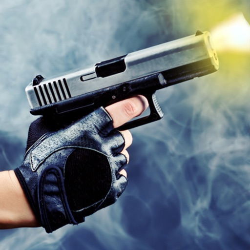 Guns & Destruction iOS App