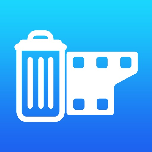 PicSwipe - The Camera Roll Cleaner Icon