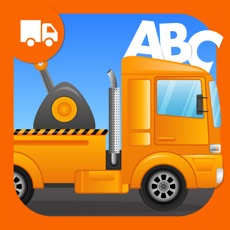 Activities of ABC Tow Truck - an alphabet fun game for preschool kids learning ABCs and love Trucks and Things Tha...