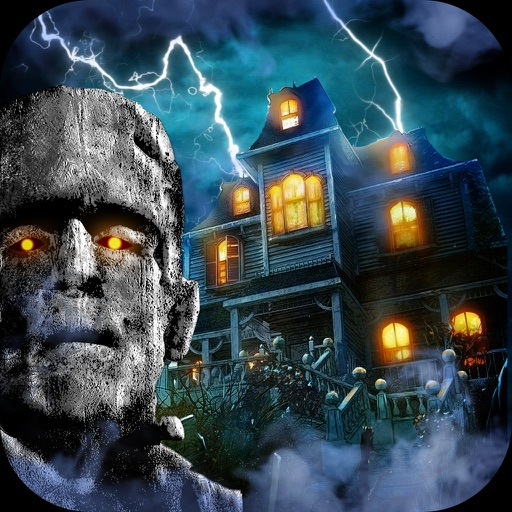 Frankenstein (FULL): The Village - A hidden Object Adventure